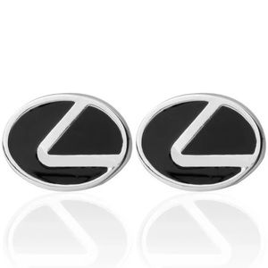 Other - Lexus Auto Car Cufflinks set of 2 men's jewelry